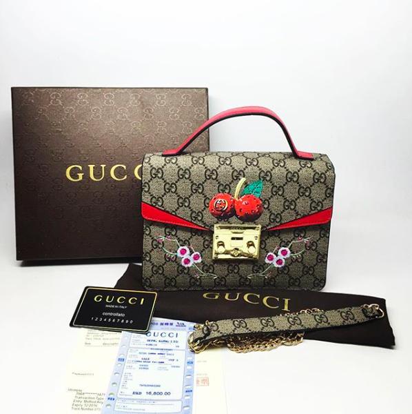 3f5fe6e8e06c Сумка Gucci купить в интернет-магазине BombSALES