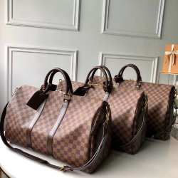 Сумка Louis Vuitton Keepall Small