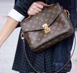 Сумка Louis Vuitton Metis