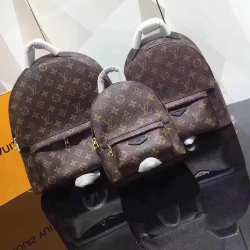 Рюкзак palm от Louis Vuitton Medium