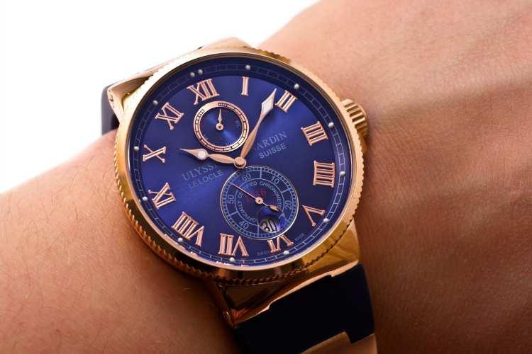 Купить часы Ulysse Nardin, купить часы Ulysse Nardin