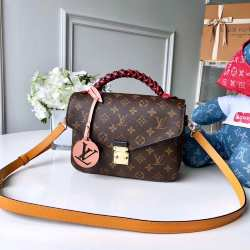 Сумка Louis Vuitton Pochette Metis